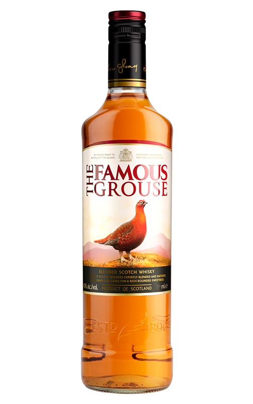 Famous Grouse Blended 0,5 | Интернет-магазин Alcomag.kz (г. Алматы, Казахстан)